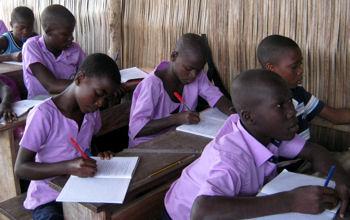 progetto Togo