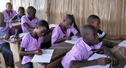 missione villaggio Devego - Lomé - Togo